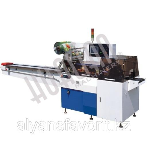 Автоматическое упаковочное оборудование горизонтального типа DXDZ-400