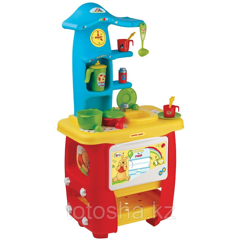 "Кухня "" Winnie the Pooh "" 95 см Faro 5319"
