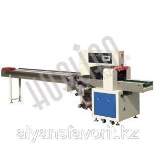 Автоматическая горизонтальная упаковочная машина DXDZ-450X