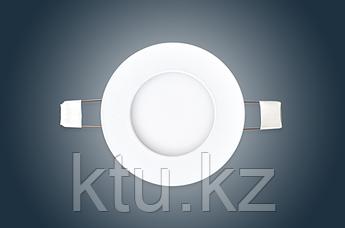 Светильник Спот-Y 3W 180Lm 6500K внутренний, круглый, с драйвером