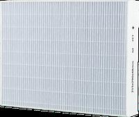 Фильтрующая вставка СФ 590х270х47 G4