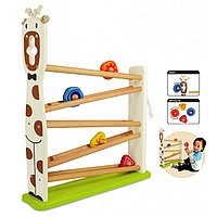 I'm Toy 29550  Развивающая  игрушка Жирафик