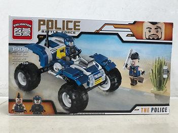 Конструкторы Police (Из серии Полиция)