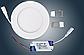 Светильник Спот-Y 6W 400Lm 6500K внутренний, круглый, с драйвером, фото 2