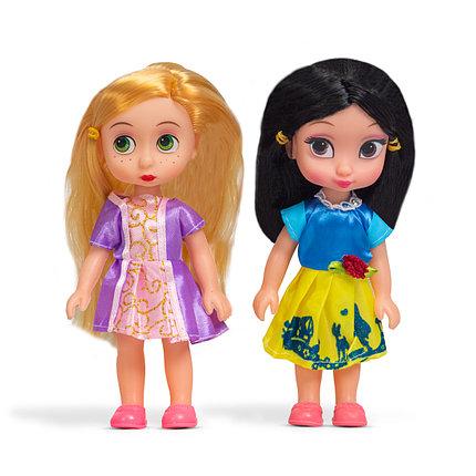 Набор мини-кукол Lily 8228, фото 2