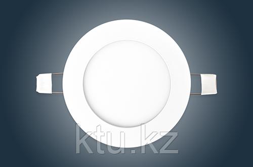 Светильник Спот-Y 9W 600Lm 6500K внутренний, круглый, с драйвером