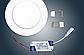 Светильник Спот-Y 9W 600Lm 6500K внутренний, круглый, с драйвером, фото 2