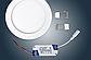 Светильник Спот-Y 12W 800Lm 6500K внутренний, круглый, с драйвером, фото 2