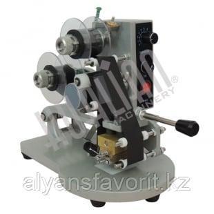 Датер ручной DY-8 (с термолентой)