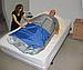 Аппарат для лимфодренаа и прессотерапии Lympha Press Optimal Plus комплект с комбинезоном, фото 3