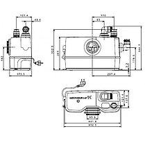 Solofit2 WC-1, фото 3