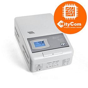 Стабилизатор для всего дома, бытовой техники, котла, печки, компьютера SVC RW-12000 Арт.4341