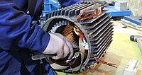 Обслуживание электродвигателей