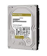"Western Digital WD8004FRYZ Жесткий диск WD GOLD 8ТБ 3,5"" 7200RPM 256MB 512E (SATA III)"