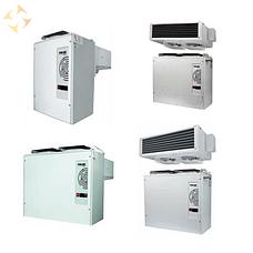 Оборудование для систем холодоснабжения