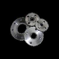 Фланец стальной плоский приварной DN 150