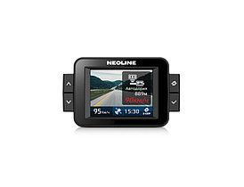 Автомобильный видеорегистратор и антирадар Neoline X-COP 9000c