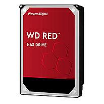 "Жесткий диск HDD  6Tb Western Digital RED SATA 6Gbs 3.5"" 256Mb 5400rpm WD60EFAX"
