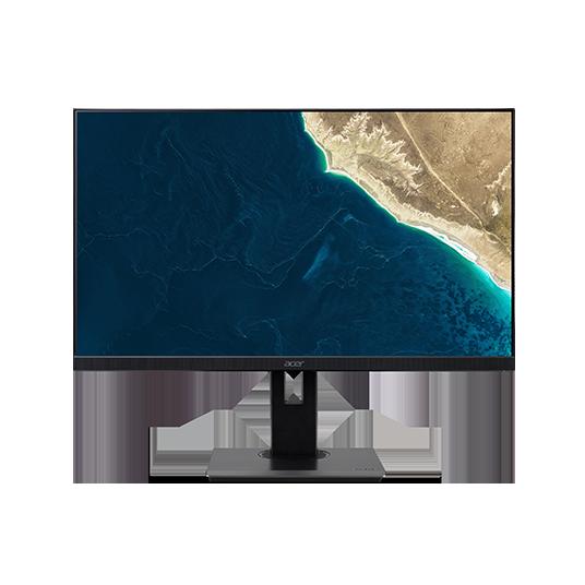 "Монитор Acer LCD B247Y 23.8"""
