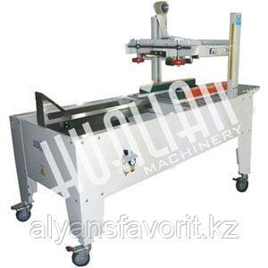 DZF Полуавтомат для складывания и заклейки дна коробок