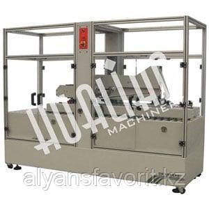 Машина для фальцовки и склейки картонных коробок FXJ-5050Z, фото 2