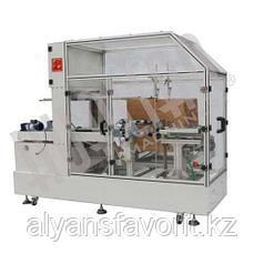 Автоматическая машина для сборки коробок серия CXJ-C