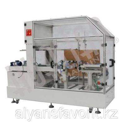 Автоматическая машина для сборки коробок серия CXJ-C, фото 2