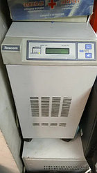 UPS ИБП Tescom 5000VA (4,2kVt) с аккумуляторным блоком