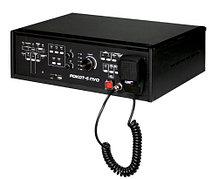 Рокот-5 ПУО исполнение 4 - Прибор управления акустической системой (напряжение 30В).