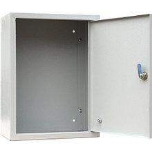 ЩМП-04 - Щит распределительный с монтажной панелью. 400х300х155.