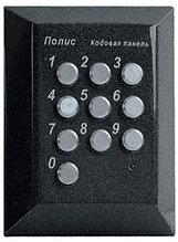 Полис-51 - Кодовая панель накладная.