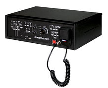 Рокот-5 ПУО исполнение 2 - Прибор управления акустической системой (напряжение 100В).