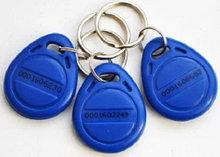 Em-Marine - Бесконтактный проксимити-брелок, синий.