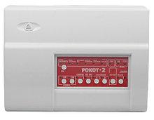 Рокот-2- Прибор управления акустической системой.