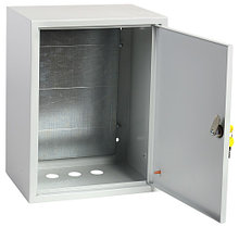 ЩМП-3-1 - Щит распределительный со съемной монтажной панелью. 650х500х150.