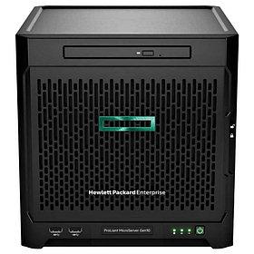 Hewlett Packard Enterprise ProLiant MicroServer Gen10 (873830-421)