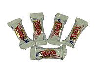 Шоколадные батончики Twix minis белый шоколад (Твикс мини)  1кг