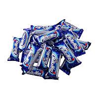 Шоколадные батончики Milky Way minis (Милки Вей мини)  1кг
