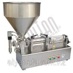 Дозатор поршневой для жидкости PPF-50T