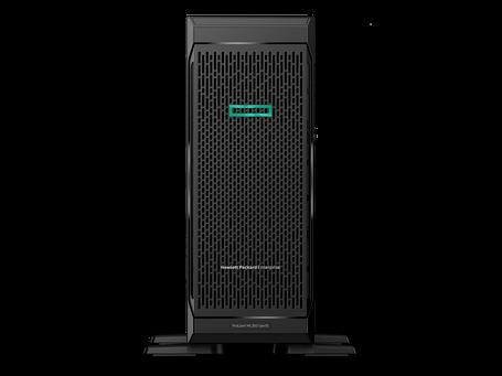 Hewlett Packard Enterprise ProLiant ML350 Gen10 (P11050-421), фото 2