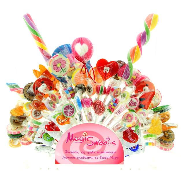 "Сладости ТМ ""Magic Sweets"""