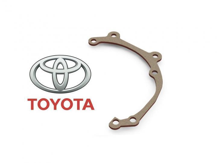 Переходная Рамка Toyota Highlander Ii