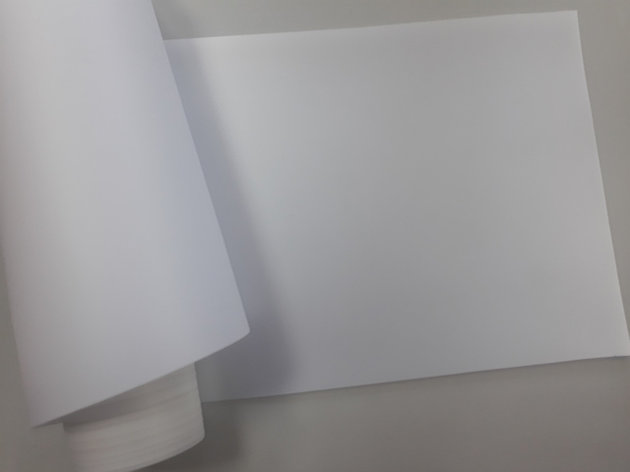 Скролерная бумага для сольвентной печати 3,2 х 90, фото 2