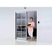 Автоматический привод для дверей MAGNETIC на электромагнитной подушке