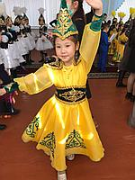 Пошив детских национальных костюмов