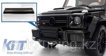 Накладка бампера «ДОМИК» Brabus для автомобилей Mercedes W463