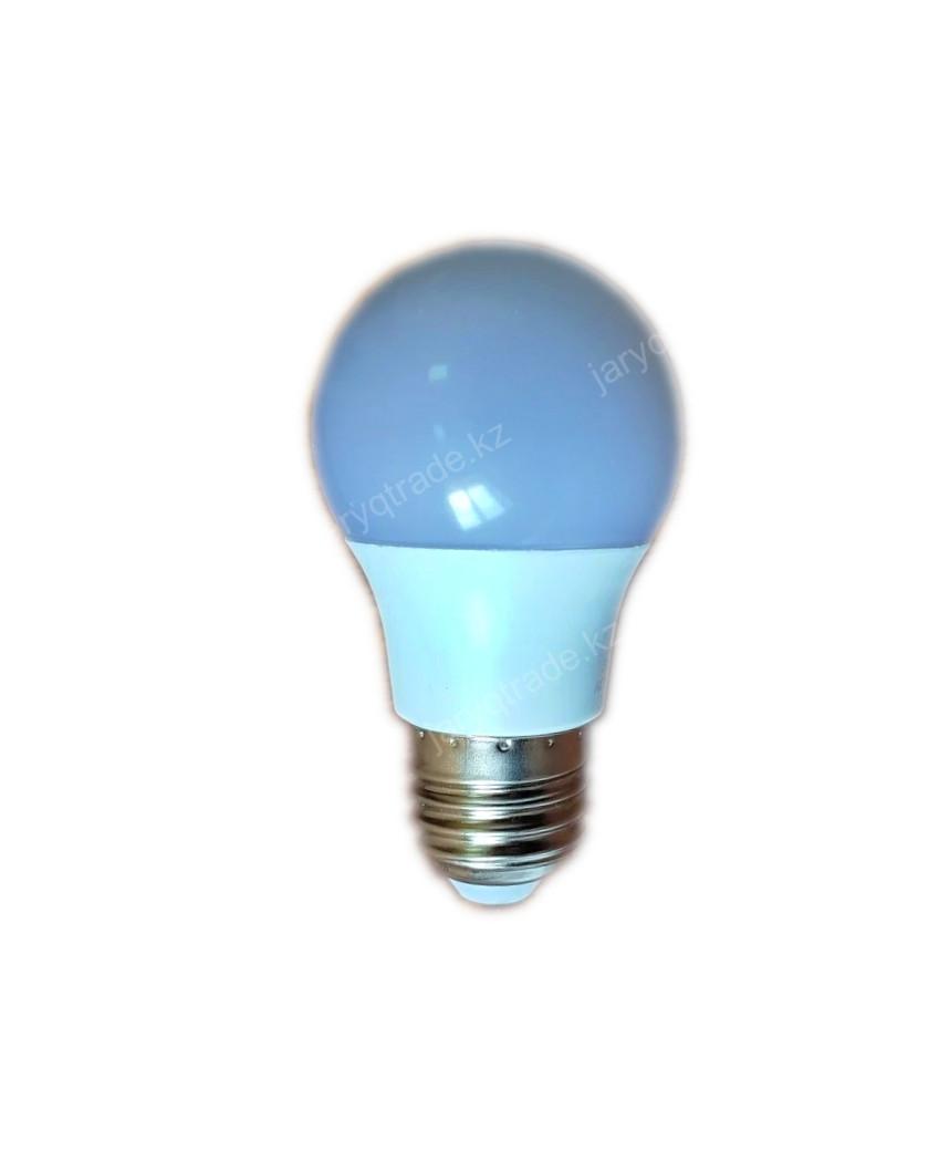 Лампа светодиодная А 60 9 W, Е-27
