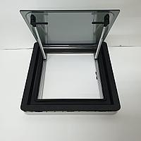 Откидное окно для домиков на колёсах