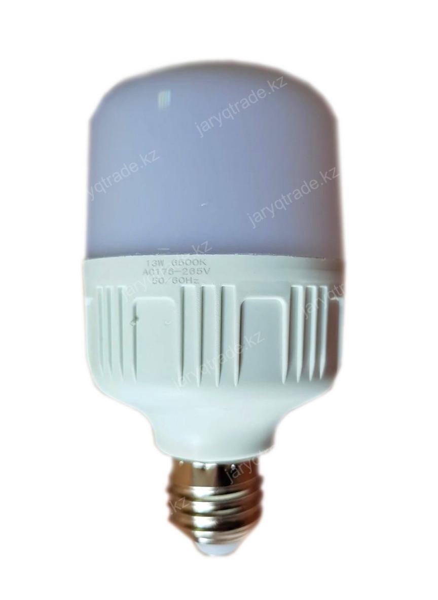 Лампа светодиодная В-13 W, Е-27