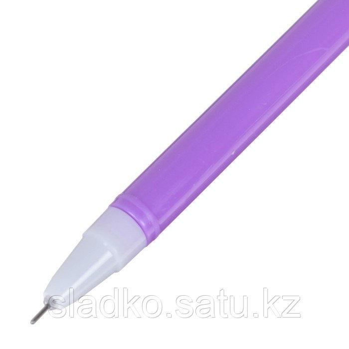 Ручка гелевая Единорог - фото 3